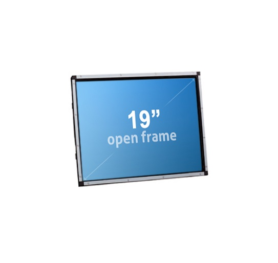 19″ Open Frame Touchscreen